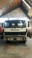 Tracteur de semi G260 double commande photo 2